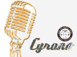 Cyrano Saison Ale