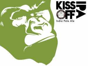 Kiss Off IPA