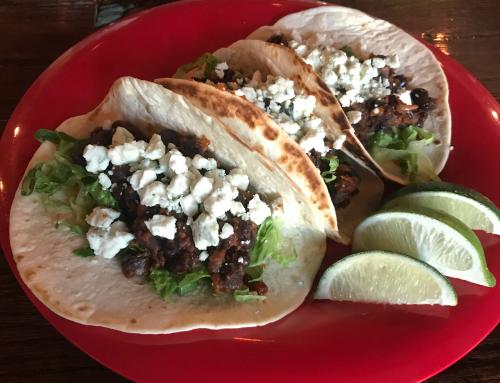 6/23/20 – Taco Tuesday – Build a Taco