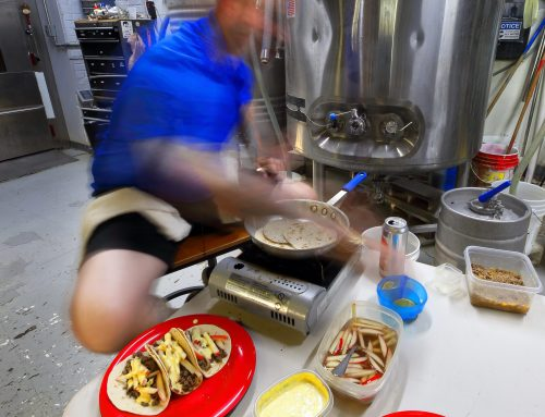 6/30/20 – Taco Night in Lansdale