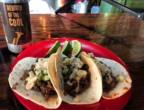 7/7/20 – Taco Night in Lansdale