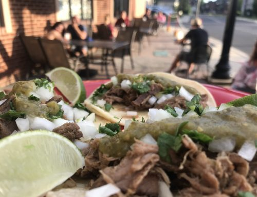 7/21/20 – Taco Night in Lansdale