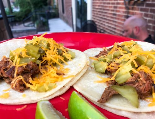 7/28/20 – Taco Night in Lansdale