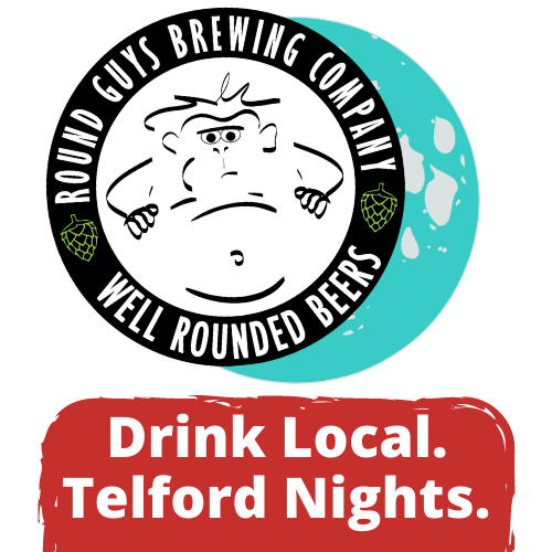 Round Guys Brewing Company in Lansdale, PA supports the Telford Night Market!